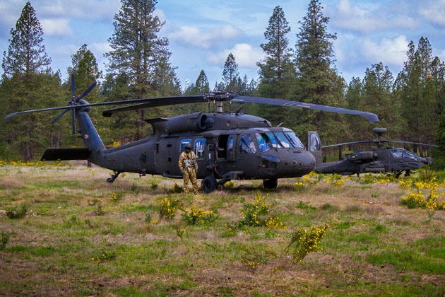 AUSA 2016: Helicopter engine replacement for the future