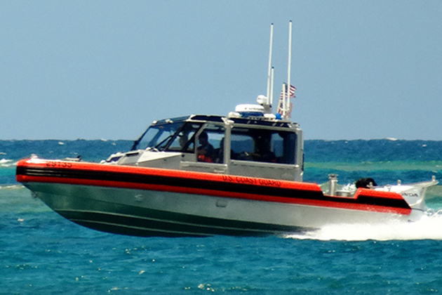 USCG orders 39 response boats