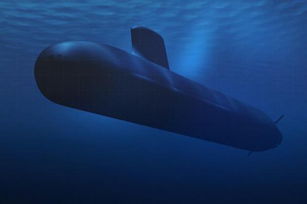 UDT Asia: Aussie Future Submarine progresses