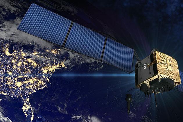Raytheon completes GPS OCX test milestone