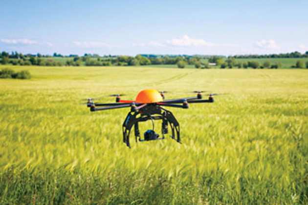 AUVSI 2014: UAS set for major agricultural impact