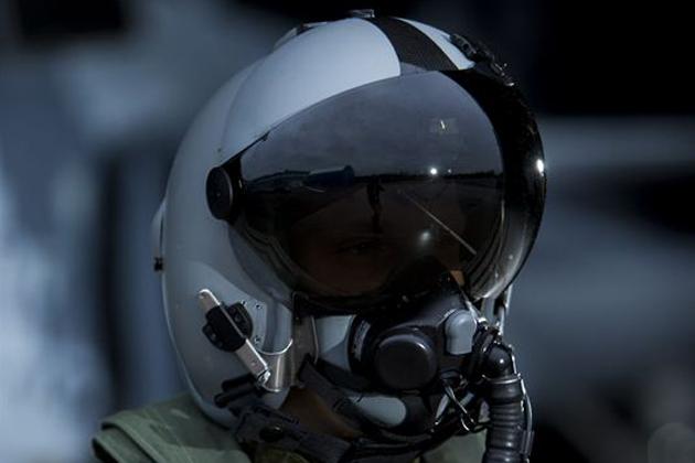 Saab receives Gripen helmet display order