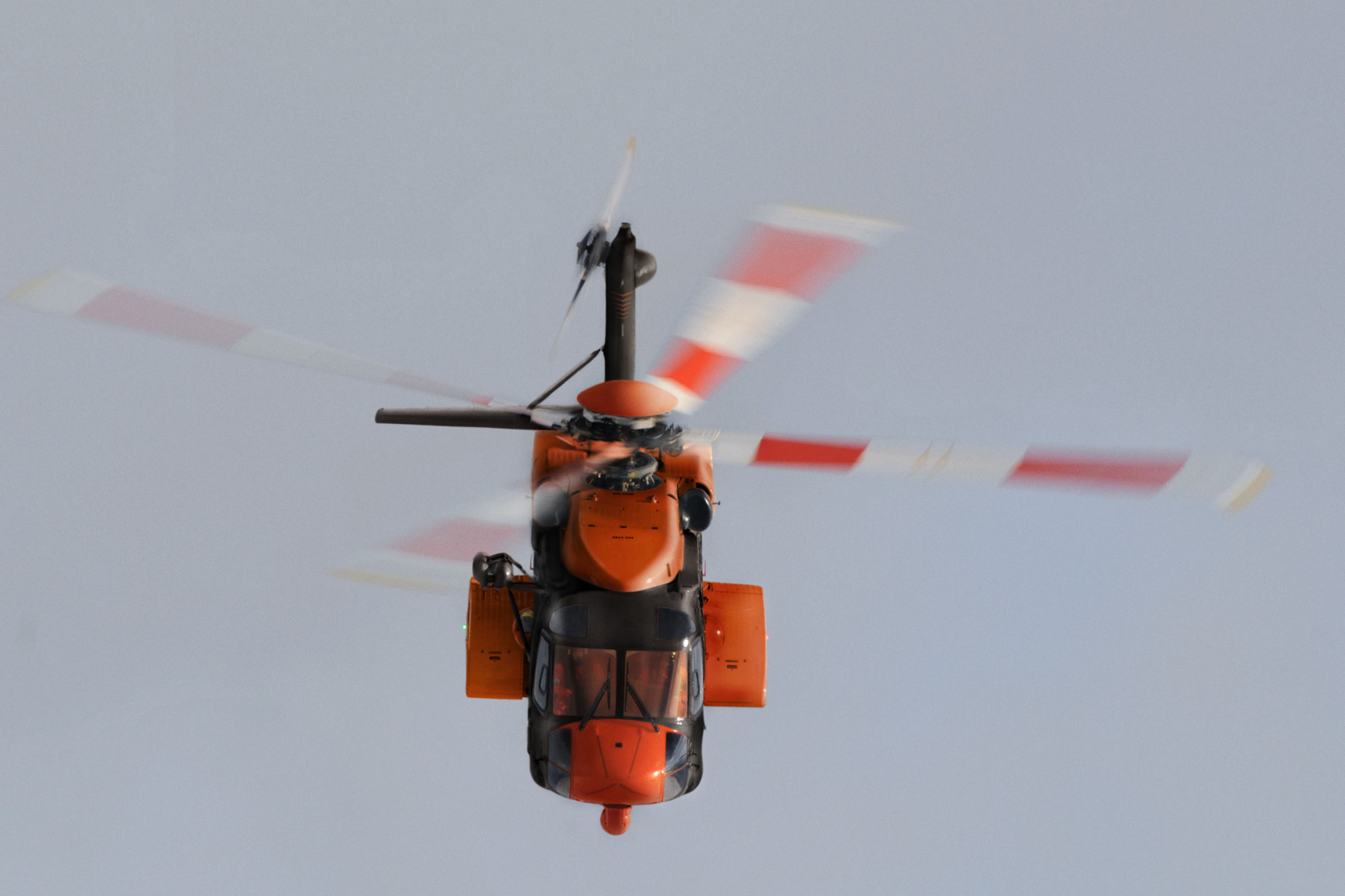 Safety checks worldwide for S-92s introduced