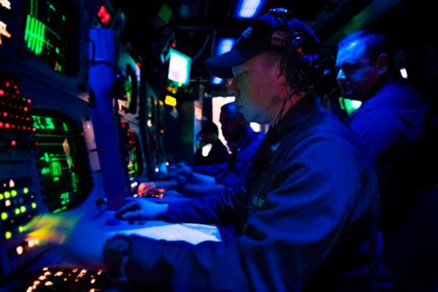 Lockheed Martin wins US Navy C4ISR contract