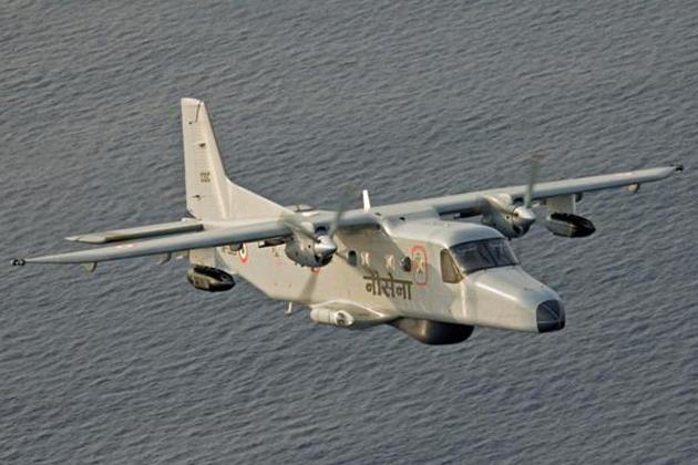 Indian Navy to gain a dozen Dorniers