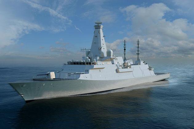 Analysis: UK naval shipbuilding