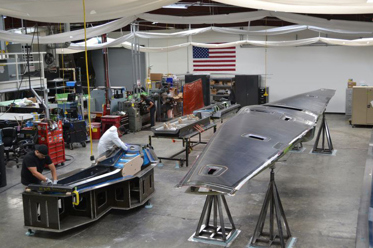 Northrop Grumman details Tern progress