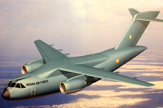 Aero India: MTA project fails to meet requirements