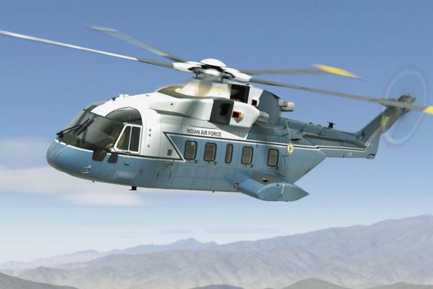 India Scraps AW101 Deal  Shephard Media  Aerospace