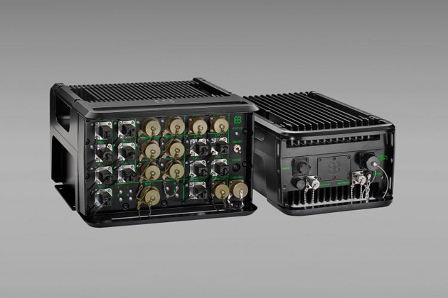 Elektrobit delivers network components to Finland