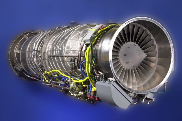 Honeywell To Provide F124 Engine To Israel Mod Shephard