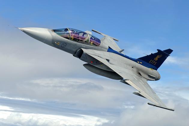 Saab extends UK defence presence