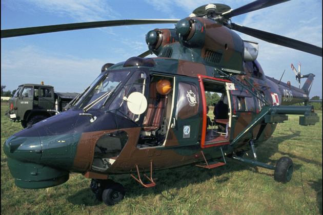 Poland launches comprehensive helicopter fleet renewal