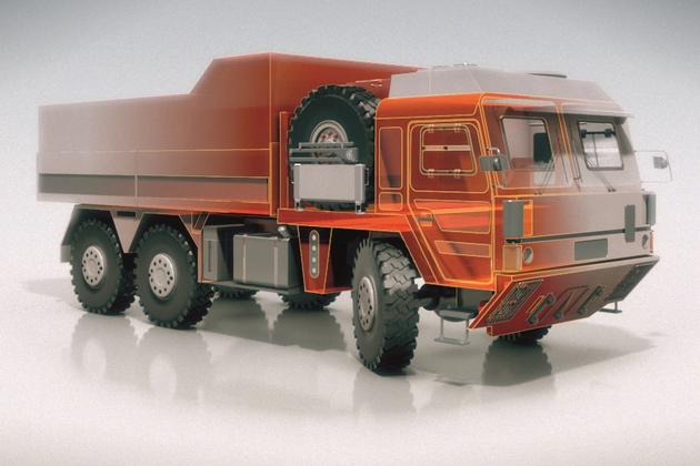 DSEI 2013: Ruukki launches new Ramor 550 grade armour