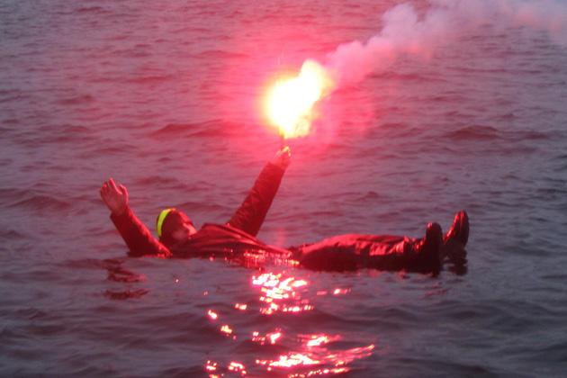 SAR 2012: EU moots plan for unified European coast guard