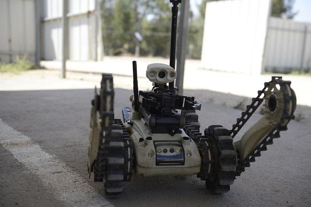 IDF completes MTGR trials