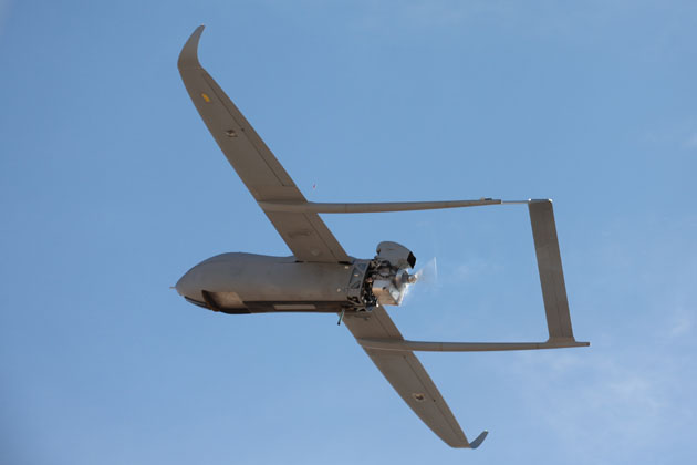 Textron to compete for MEUAS III task orders