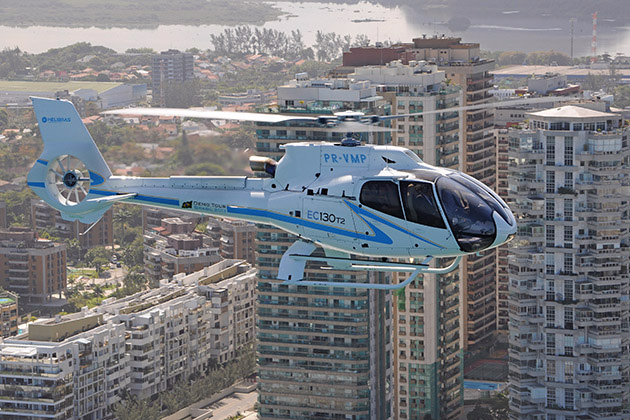 Rotorcraft Asia: H130 to embark on regional sales tour