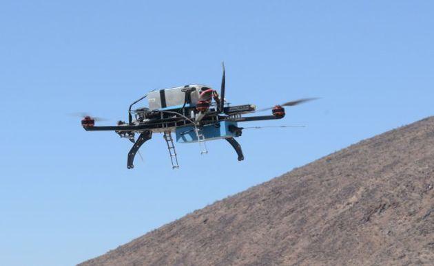 SOFIC 2017: SOF prepares for DroneWERX