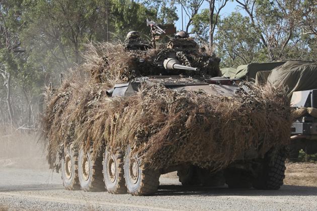 Analysis: Will Land 400 mismatch Australian needs?