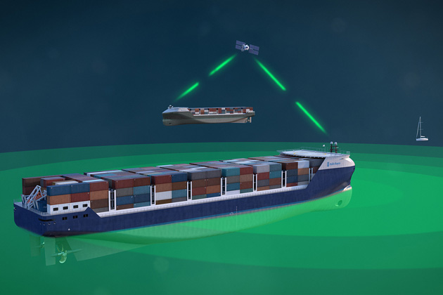 Rolls-Royce invests in autonomous ship R&D