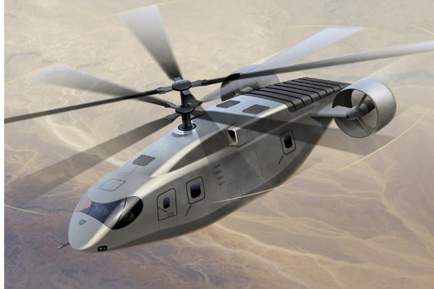 QuadA2012: AVX team moves towards flight tests