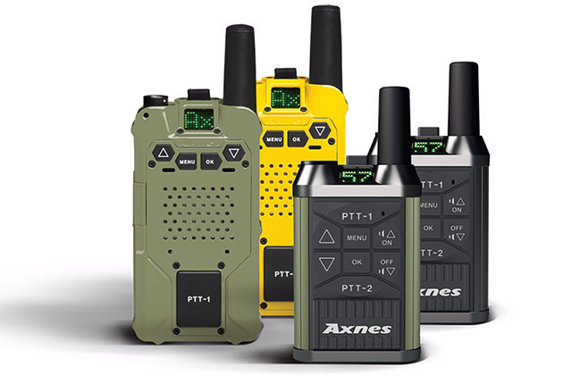 Rotorcraft Asia: MP30 transceiver ready for action