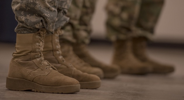 US Army explores cold weather 'boot gap'