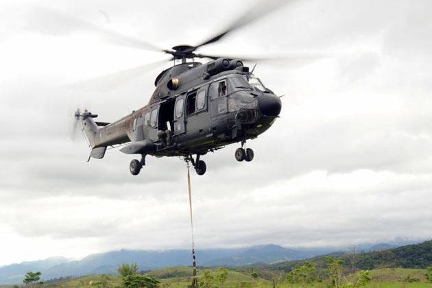 Brazilian Army eyes new utility helicopters