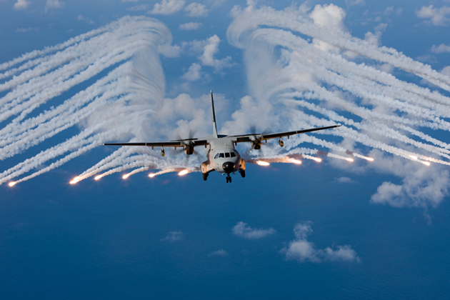 Kazakhstan orders two C295 aircraft