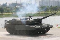 MilSim Asia: Singapore Army exploits LVC training