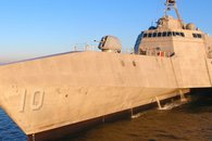 Austal wins US Navy's LCS contract