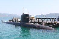 UDT Asia: Malaysia endures submarine unavailability