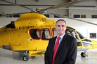 NHV Helicopters announces Eurocopter order