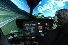 AeroSimulators USA delivers EC135 simulator