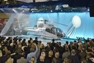 Heli-Expo 2012: EC130 is given the makeover treatment
