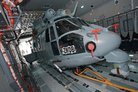 A400M helicopter loading demonstrated