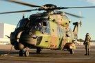 DGA begins qualification testing on NH90 maintenance training simulator