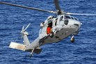 Qatar requests mixed fleet of MH-60R and MH-60S