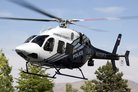 ALEA 2012: Fairfax County Police takes delivery of second Bell 429