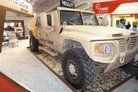 SOFEX 2012: JLTV programme hit by short-term delay