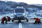 Norway beginning to consider alternatives to 'much-delayed' NH90
