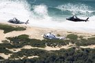 Australian Navy retires the A109