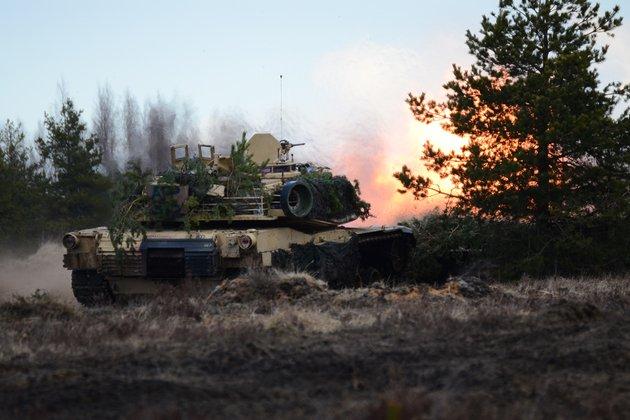 Analysis: NATO, the return of the alliance