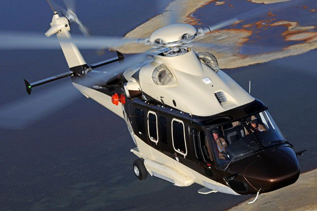 Rotorcraft Asia: Market analysis part one