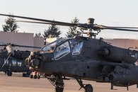 Quad A 2017: AH-64E becomes army's guardian