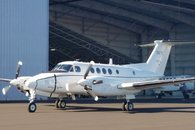 CAE aims for fixed wing training growth