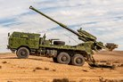 Israel to replace howitzers