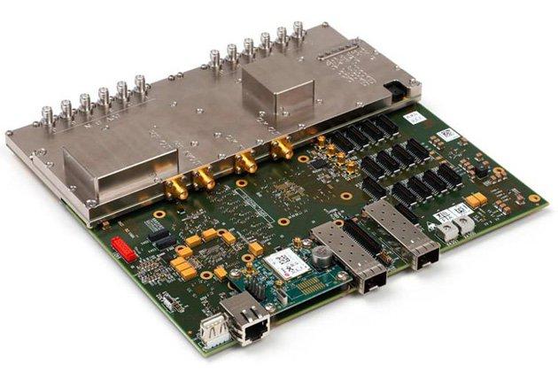 EW Singapore: IZT launches wideband receivers