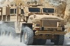 BAE Systems to supply equipment for MRAP conversion